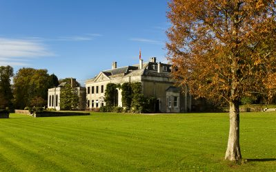 Downes Estate open Easter Monday